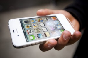 Apple's New iPhone 4s Goes on Sale