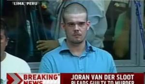 Joran van der Sloot