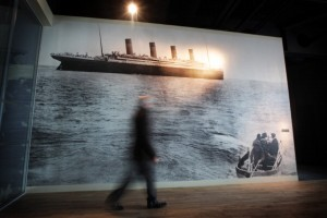 Belfast Titanic Centenary